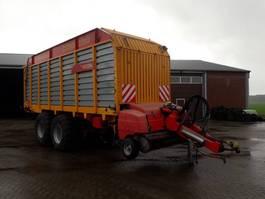 self loading wagon Veenhuis COMBI 2200 2011
