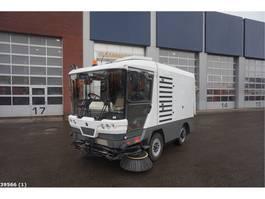 Road sweeper truck Ravo 530 STH Euro 5 2011