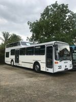 Doppeldeckerbus Mercedes Benz 408 1-1/2 Decker