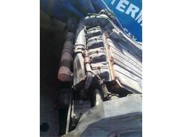 Engine truck part Deutz MOTOR V8 260-25