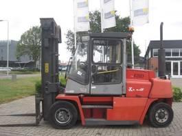 forklift Kalmar DCE 80-6HE 2005