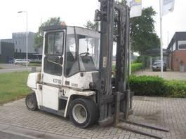 forklift Kalmar DCE 50-6MH (SALE!) 2007