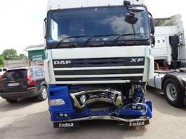 Engine truck part DAF XF105.410 Euro 5 engine MX 2008