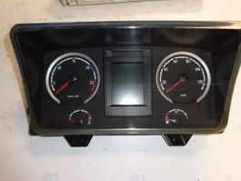 Dashboard truck part Scania R 2010