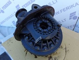 Differential truck part MAN HY - 1350 all ratios 2.85 ; 3.08 ; 2.71 ; 3.7 . 81350106134, 813 2008