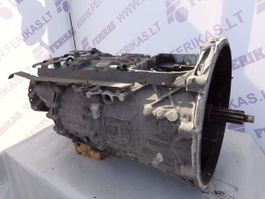 Gearbox truck part ZF ASTRONIC 12AS2140TD 2005