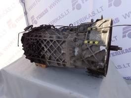 Gearbox truck part ZF NEW ECOSPLIT 16S2023 TDL 2006