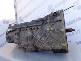 Gearbox truck part ZF good condition gearbox 12AS2330TD 12AS2330 TD 2007