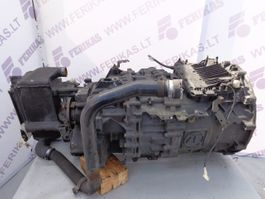 Gearbox truck part ZF 12AS2301 IT complete gearbox 2001