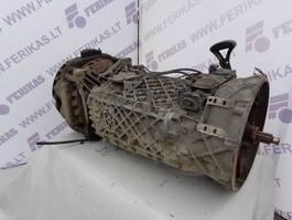 Gearbox truck part ZF gearbox 16S221 2000