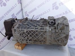 Gearbox truck part ZF 16S2221TD good condition gearbox 2004