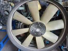 Cooling fan truck part Behr FH13 2010
