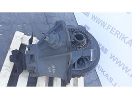 Differential truck part Scania R 2012