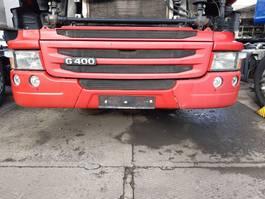 Bumper truck part Scania G complete bumper 1865182 1865183 1865181 1936674 1936675 2011