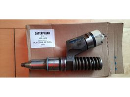 Other truck part Caterpillar Injector 332-1419