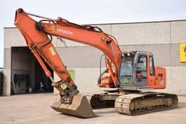 crawler excavator Hitachi HITACHI ZX 225 USR 2006