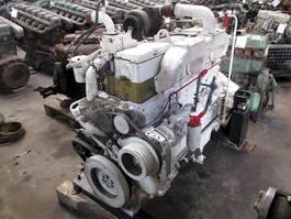 engine equipment part Cummins NT-855