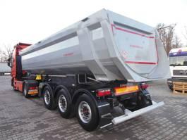 tipper semi trailer Schwarzmüller KIS 3/E, 29m3, NEUE, 44.000 KG!!!, AM LAGER 2020