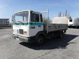 platform truck Renault S150 Midliner 1988