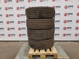 tyres truck part Michelin Occ Band 315/60R22.5 Michelin