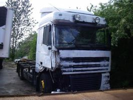 Engine truck part DAF 95 XF 6x2 Power Pack.