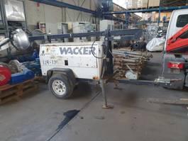 other construction machine WACKER NEUSON LTC4 2006