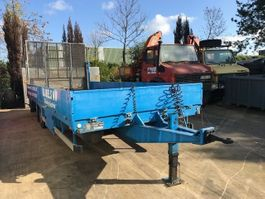 other car trailers Tack A-1100-1 2003