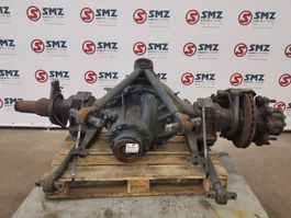 Drive shaft truck part DAF Occ Achteras 1347 2.80 DAF XF105
