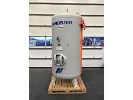 compressors Grassair 2000 liter 11 bar verticale luchtketel 2000