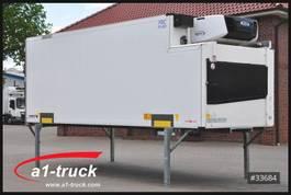 Kühlcontainer-Wechselbrücke Container Schmitz Cargobull WKO 7.45 FP 60 Kühlkoffer, Carrier 136 Stunden 2015