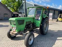 farm tractor Deutz 6006 1971