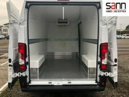 refrigerated closed box lcv Fiat Ducato L4H2 Kühlkastenwagen 180PS 2020