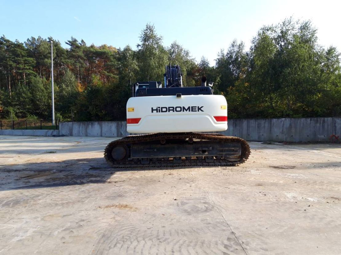 Raupenbagger Diversen Hidromek HMK 300 LC 2018