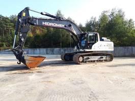 escavatore cingolato Diversen Hidromek HMK 300 LC 2018