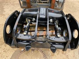 wheel loader Caterpillar 349-5246 2016