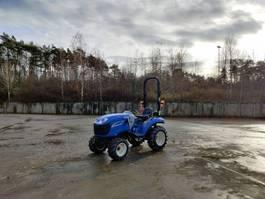 farm tractor New Holland Boomer 20 2017