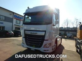 cab over engine DAF XF 460 FT 2016
