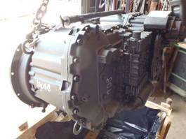 transmissions equipment part ZF 6WG115 2020