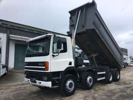 tipper truck > 7.5 t DAF CF85 360 - GALUCHO in Hardox K5 from 2007 1994