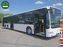 city bus Mercedes-Benz O530 L Citaro 3-TÜRER KLIMA 15 Meter 2007