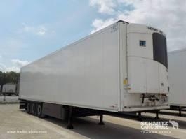 refrigerated semi trailer Schmitz Cargobull Reefer Standard 2017