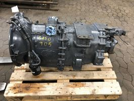 Gearbox truck part Scania GRSO905 + STEERING PUMP BACK - OPTICRUISE 2010