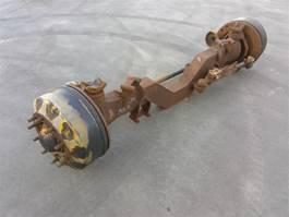axle equipment part Liebherr LTM 1100 5.2 axle number 3