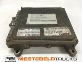 Electronics truck part Iveco ECU EDC MS6.2