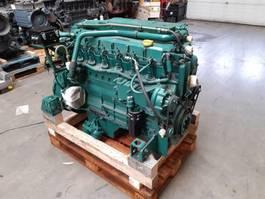 engine equipment part Volvo D7C