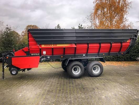 conveyer Vicon Feedex 440 2019