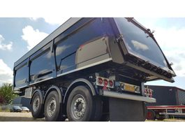 tipper semi trailer GS Meppel O-170-2700K 2020