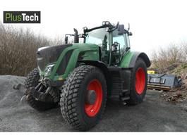 farm tractor Fendt Vario 930 2016