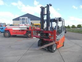 forklift BT elec 2.50 ton 2012