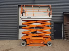 scissor lift wheeld JLG 2646 ES 2007